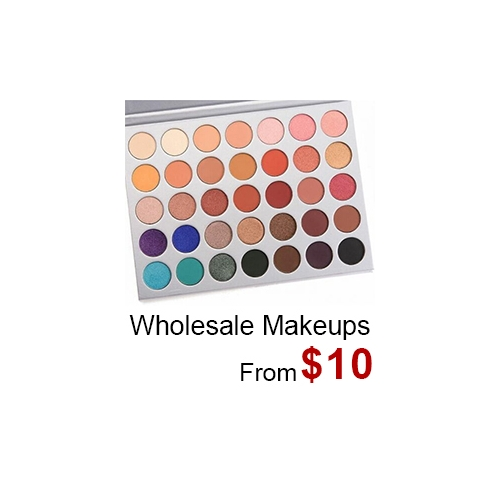Morphe Jaclyn Hill 35 ColorEyeshadow PALETTE